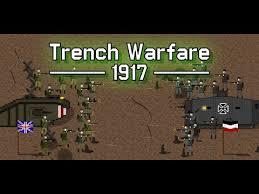 【Trench Warfare】今までにないディフェンスゲーム!