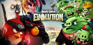【Angry Birds Evolution】大人気引っ張りアクションRPGの最新作!